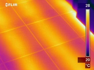 In Floor Heating