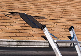 Infrared roof inspections help detect moisture intrusions