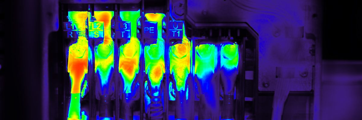 Thermal Imaging Electrical